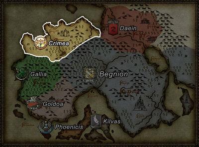 Crimeakarte