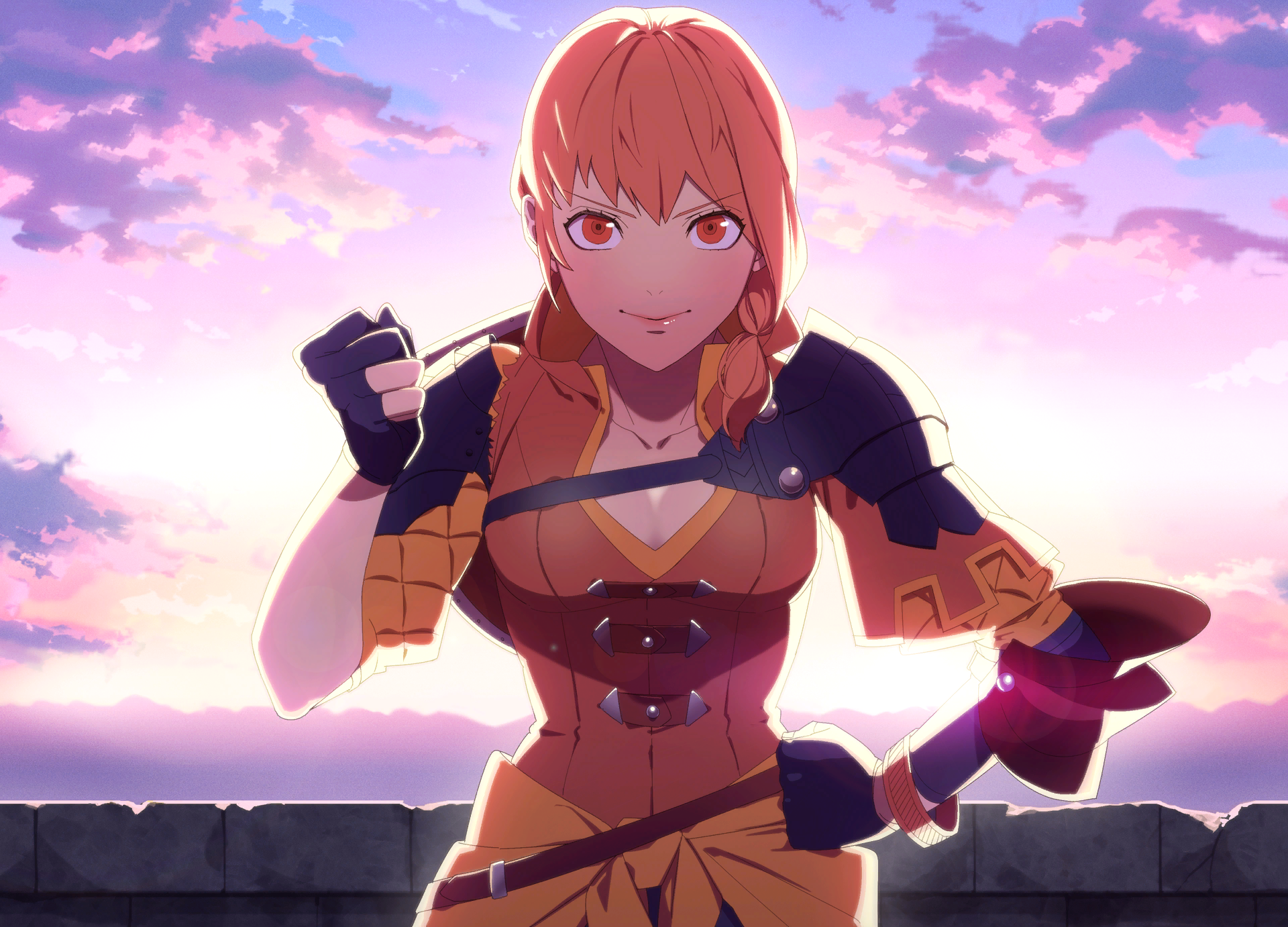 Breaking News Arch Finds His One True Waifu Takes Back Condemnation Of Modern Era Fire Emblem Announcements Fire Emblem Universe A breakdown of the stat growth rates for each playable class in fire emblem: arch finds his one true waifu takes