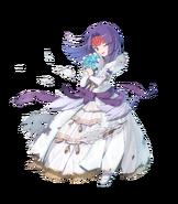 Sanaki (Bridal Bloom) Damaged