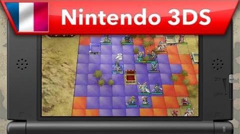 Fire Emblem Awakening - Créez votre armée (Nintendo 3DS)