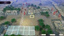 Ruins Spawn View
