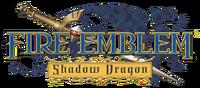 Shadow Dragon logo