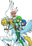 Whitewings FE3