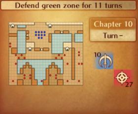 Conquest C10 Map