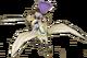 FE10 Tanith Falcon Knight Sprite