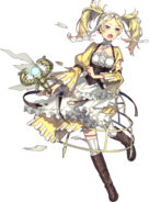 Lissa Damaged