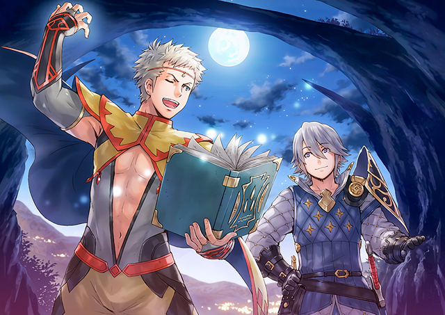 File:Odin and Laslow Art.png