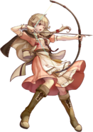 Faye Fight