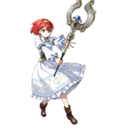 Maria Fight