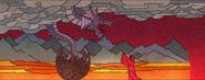 Gharnef & Shadow Dragon