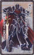 Zelgius card 25