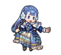 Heroes Rinea Reminiscent Belle Sprite