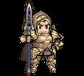 Heroes Valbar Sprite