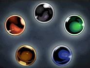 FE12 Spheres