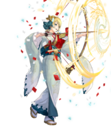 Fjorm New Traditions Skill