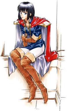 FE5 Olwen Artwork