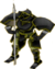 FE9 Maijin Knight Sprite