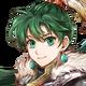 Lyn (Legendary Heroes) Portrait