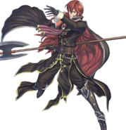 Michalis Fight