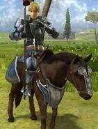 FE15 Cavalier (Clive)