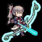 Heroes Takumi Sprite (5*)