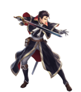 Reinhardt (Thunder's Sword) Attack