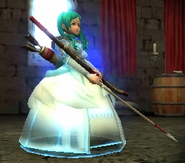 FE13 Bride (Eirika)