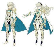 Avatar White Blood
