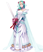 Sigrun (Bridal Belonging) Heroes