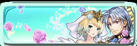 Banner Bridal Belonging