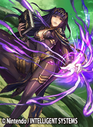 Cipher Tharja Artwork2