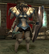 FE13 Knight (Tharja)