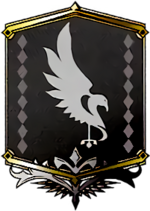 Kilvas crest