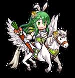 Heroes Palla Sprite (Spring)