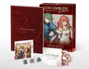 North American Fire Emblem Echoes- Shadows of Valentia Limited Edition bundle