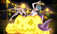 Setsuna halloween dlc
