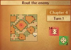 Fates C4 Map