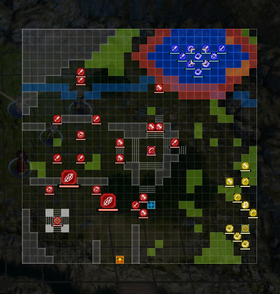 AzureMoon CH17 Map