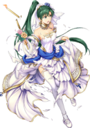 Lyn Bride Damaged
