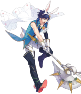 Chrom Spring Festival Fight