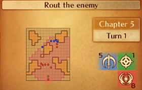 Fates C5 Map