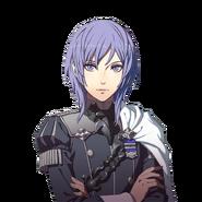 Yuri Portrait