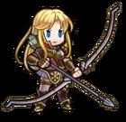 Heroes Clarisse Sprite (3*)