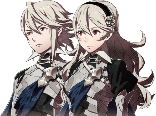 List of characters in Fire Emblem Fates | Fire Emblem Wiki