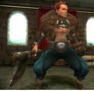 FE13 Barbarian (Gregor)
