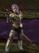 FE15 Sniper (Leon)