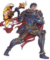Hector Fire Emblem Builds