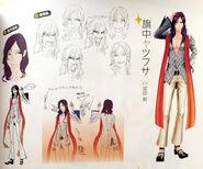 TMS concept art of Yatsufusa Hatanaka