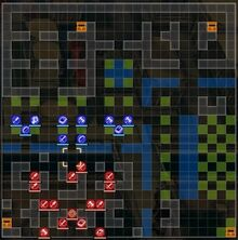 Empire Grid Layout