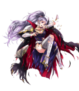 Ishtar Heroes Damaged
